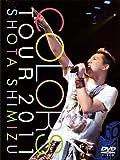COLORS TOUR 2011(初回生産限定盤) [DVD]