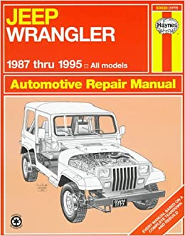 repair manual download for a 1995 jeep wrangler jeep. Black Bedroom Furniture Sets. Home Design Ideas