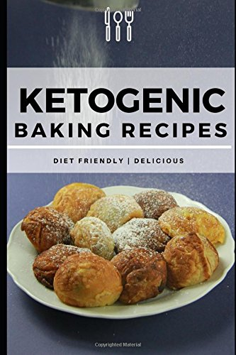 Ketogenic Baking by Russel King