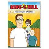 King of the Hill: The Complete 8th Season