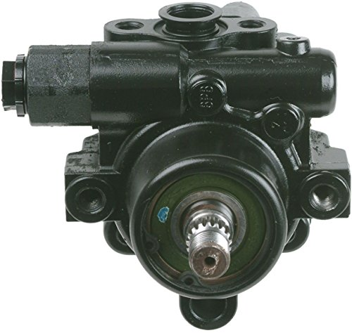 A1 Cardone Nissan Steering - Cardone 21-5366 Remanufactured Import Power Steering Pump