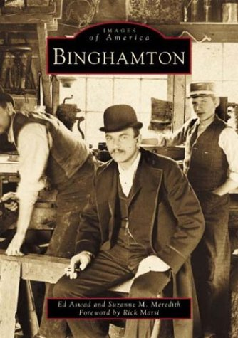 Binghamton  (NY)  (Images of America) ebook