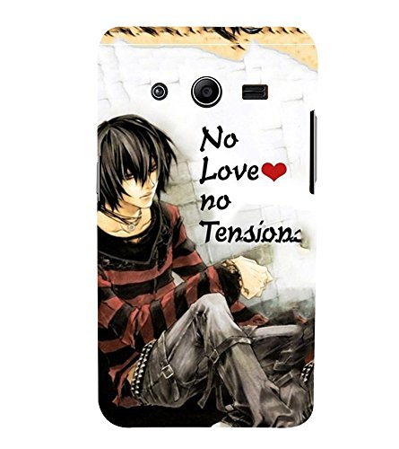Takkloo No Love No Tension Sad Quotesad Boy Love Amazonin