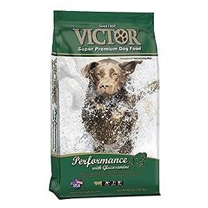 Victor Performance Dry Dog Food, 40 Lb. Bag 41