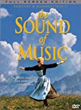 The Sound of Music (Single Disc Full Screen Edition )