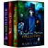 Kingdom Collection: Books 1-3 (Kingdom Series)