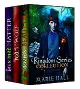 Kingdom Collection: Books 1-3 (Kingdom Series) (English Edition)