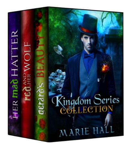 Kingdom Collection: Books 1-3 (Kingdom Series Book 1)