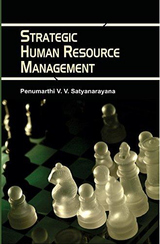 Download Strategic Human Resource Management ebook