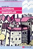 Mastering Shakespeare, Richard Gill, 0333698738