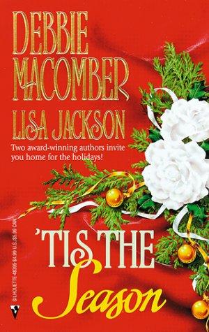 Tis the Season: Christmas Masquerade/Snowbound (Christmas Romance 2-in-1)