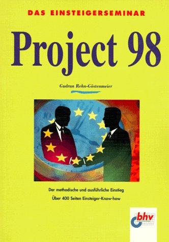 Das Einsteigerseminar Project 98