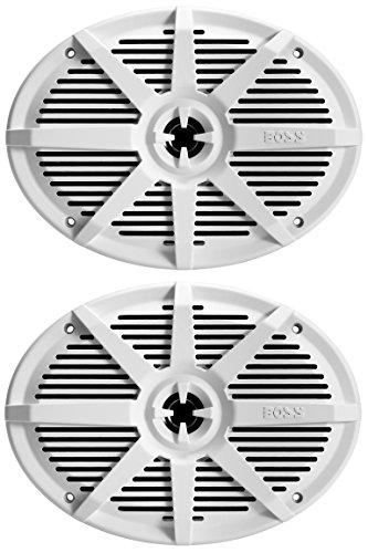 BOSS Audio MR692W Weatherproof Speakers