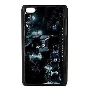 Ipod Touch 4 Phone Case Within Temptation CW1204541