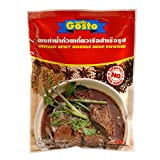 Instant Spicy Noodle Soup Powder Thai Food Best Seller (Namtok Noodle) 208 G