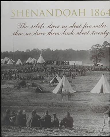 //ZIP\\ Shenandoah 1864 (Voices Of The Civil War). forste Listen Ayuda Empresas ESTAS