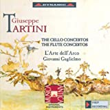 Tartini: Complete Cello and Flute Concertos