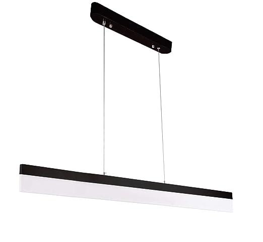 esstischlampe LED - Lámpara colgante Lámpara de techo ...