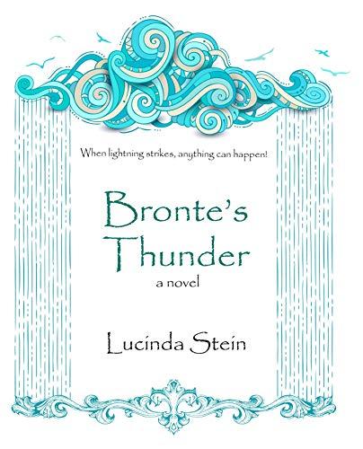 Bronte's Thunder by [Stein, Lucinda]