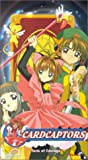 Cardcaptors - Tests of Courage (Vol. 1) [VHS]
