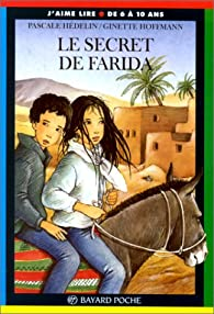 Le secret de Farida par Hoffmann