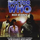 Dr Who: 008 - Red Dawn (2CD)