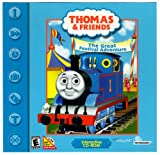 Thomas & Friends: The Great Festival Adventure
