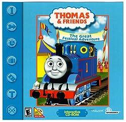 Thomas & Friends: The Great Festival Adventure