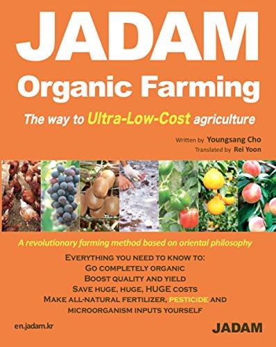 PDF⋙ JADAM Organic Farming &
