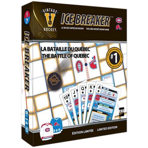hockey simulation board games - 3