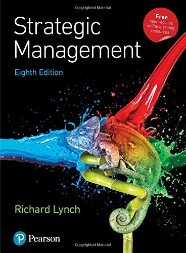 Read pdf strategic management ebook library by richard lynch asolole53 fandeluxe Images