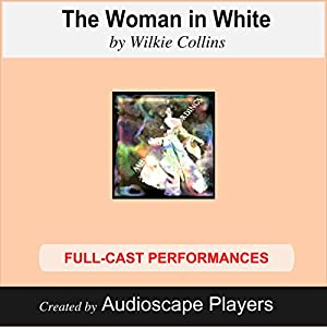 The Woman in White (Dramatised) Performance