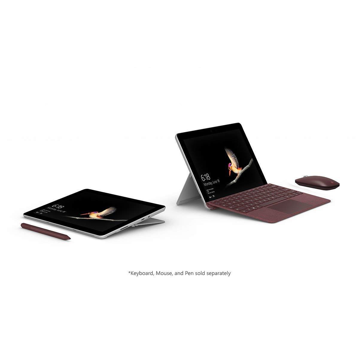 New Microsoft Surface Go (Intel Pentium Gold, 4GB RAM, 64GB) by Microsoft (Image #4)