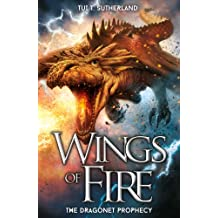 Wings of Fire:The Dragonet Prophecy