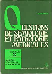 maladies infectieuses et parasitaires pdf