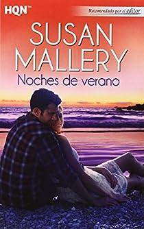 Noches de verano par Mallery