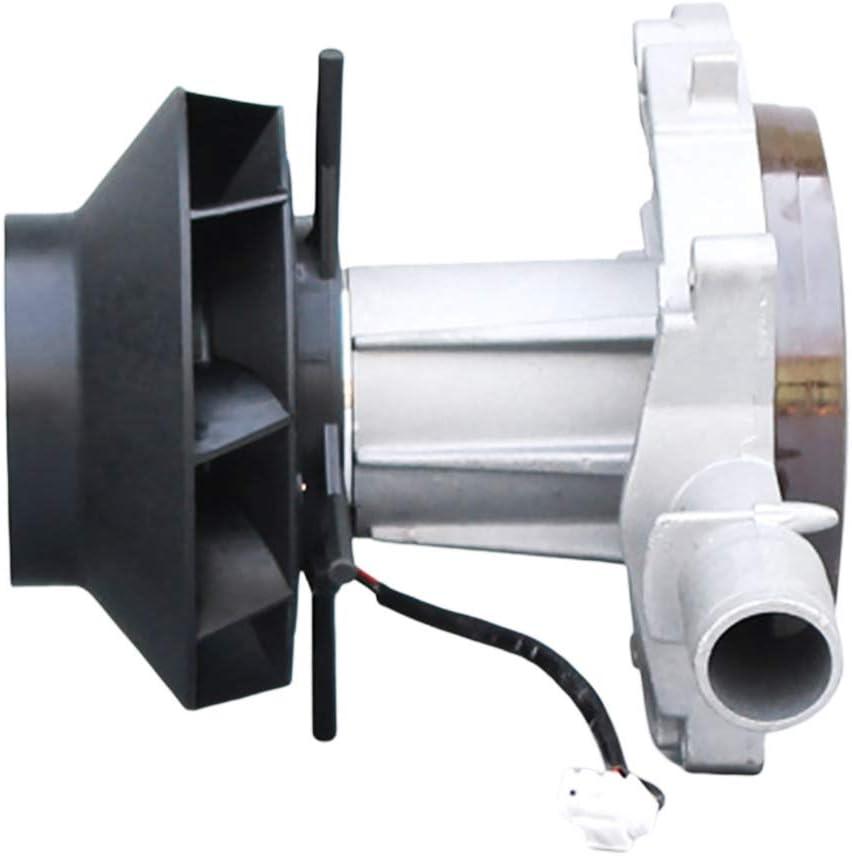 rwu0 2KW//5KW Blower Motor for Diesel Air Heater,Parking Heater Cooling Fan Assembly