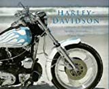 The Classic Harley Davidson, Roland Brown, 1859675042