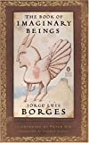 Book cover for The Book of Imaginary Beings