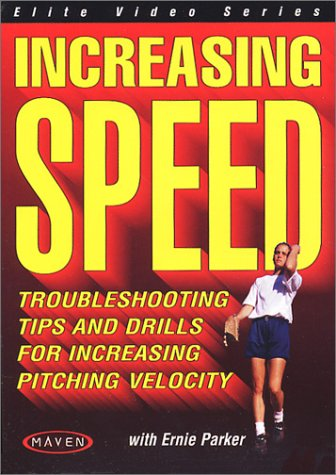 Increasing Speed: Troubleshooting Tips and Drills for Increasing Pitching Velocity - Velocity Tips