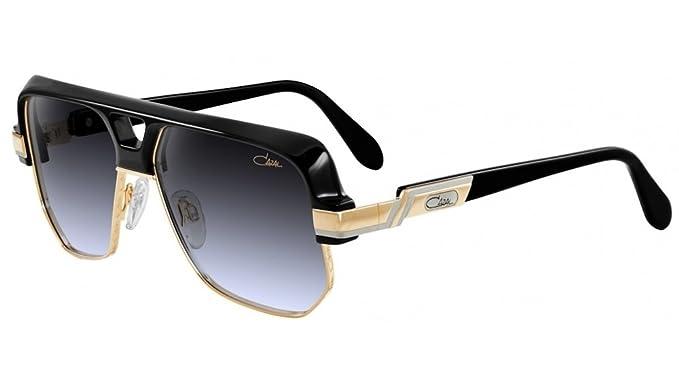 Cazal - Gafas de sol - para hombre COL.1 Talla única: Amazon ...
