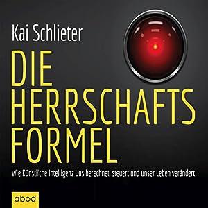 Die Herrschaftsformel Audiobook