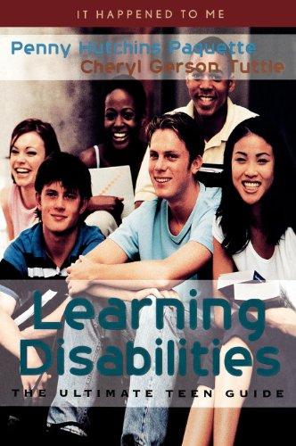 Why Teens With Learning And Attention >> Amazon Com Learning Disabilities The Ultimate Teen Guide It