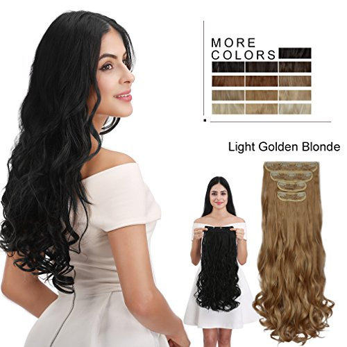 REECHO Extensions Thick Pieces Pack Synthetic product image