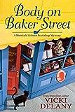 Body on Baker Street: A Sherlock Holmes Bookshop Mystery