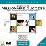 Secrets to Millionaire Success: Expert Solutions to Grow Your Personal Wealth (Audio Success)