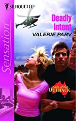 Deadly Intent (Mills & Boon Romantic Suspense)
