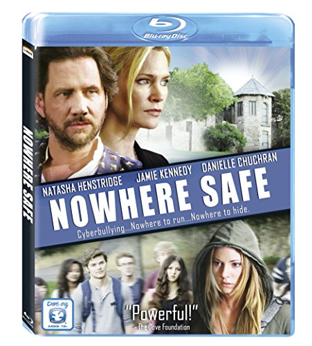 Nowhere Safe [Blu-ray]