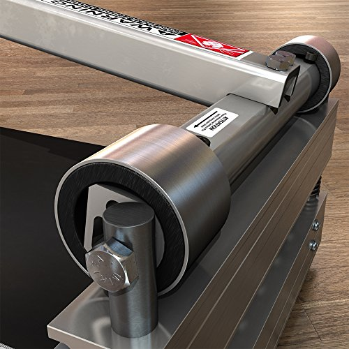 Bullet Tools 13 in. EZ Shear Laminate Flooring Cutter