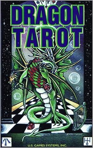 Dragon Tarot Deck: 78-Card Deck: Amazon.es: Terry Donaldson ...